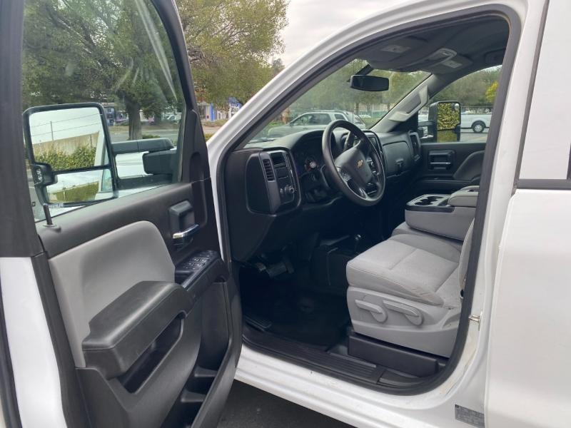 Chevrolet Silverado 1500 2016 price $24,999