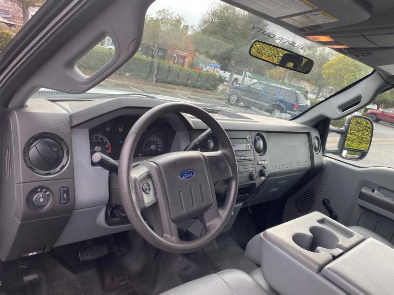 Ford Super Duty F-350 DRW 2012 price $28,999