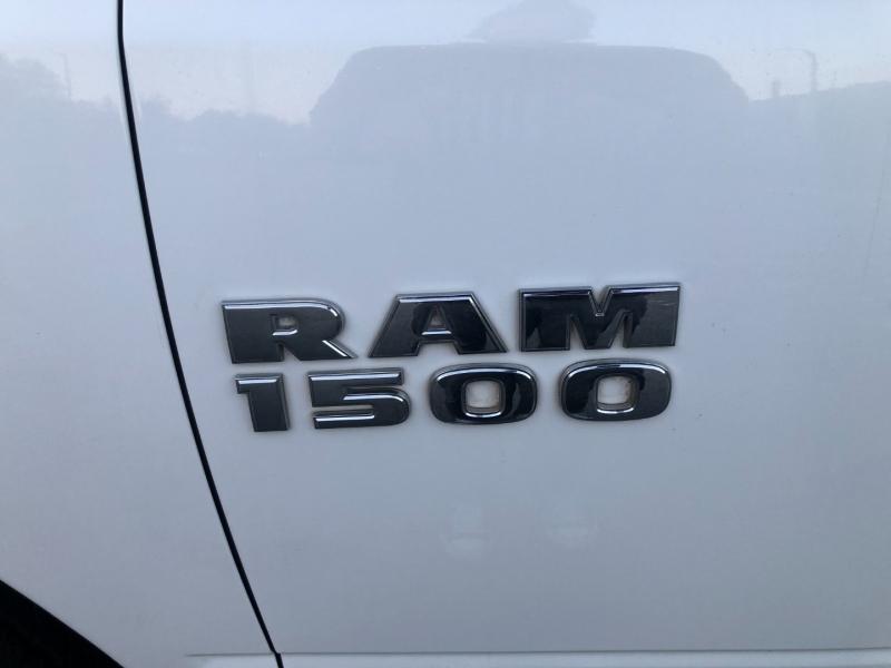 RAM 1500 2016 price $20,999