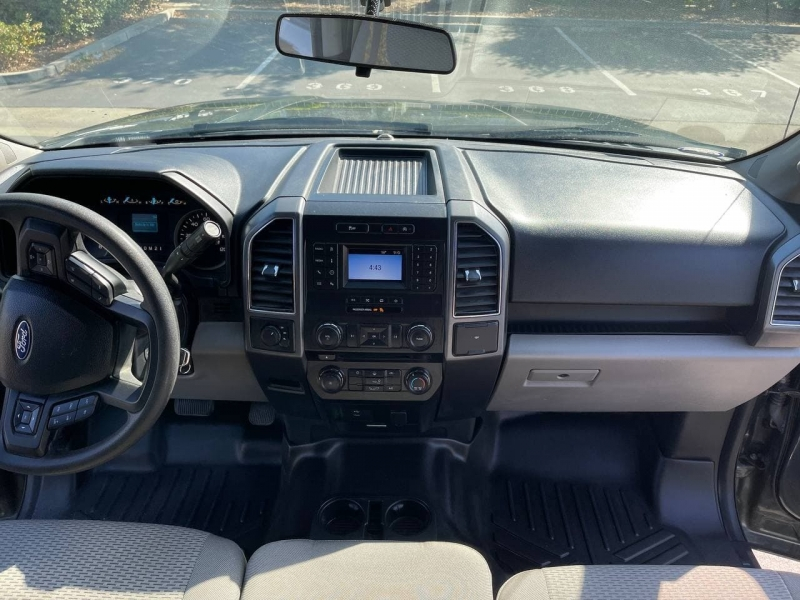 Ford F-150 2018 price $36,999