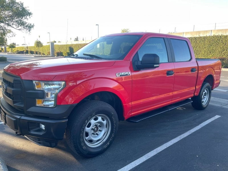 Ford F-150 2015 price $29,999
