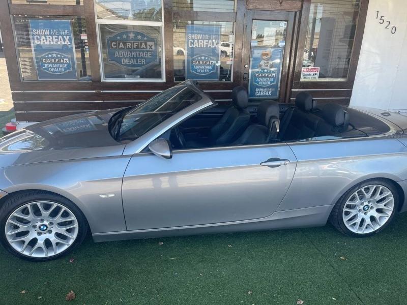 BMW 3-Series 2007 price $8,999