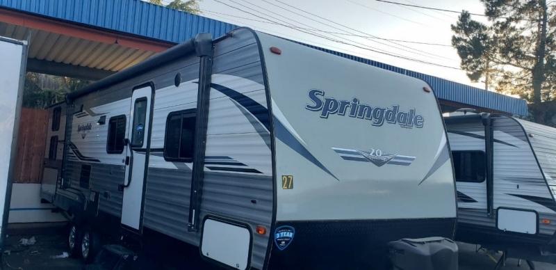 Keystone springdale 2019 price $29,999