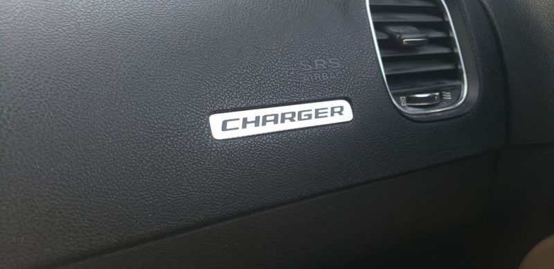 Dodge Charger 2013 price $12,599