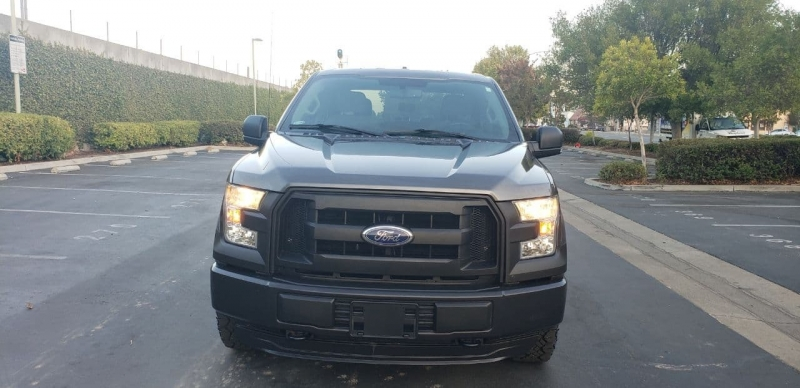 Ford F-150 2015 price $26,599