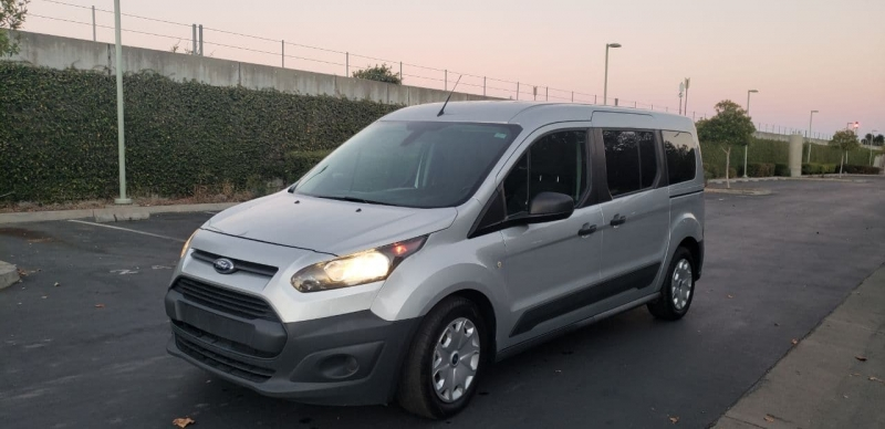 Ford Transit Connect Wagon 2016 price $16,499