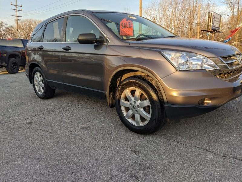HONDA CR-V 2011 price $9,399
