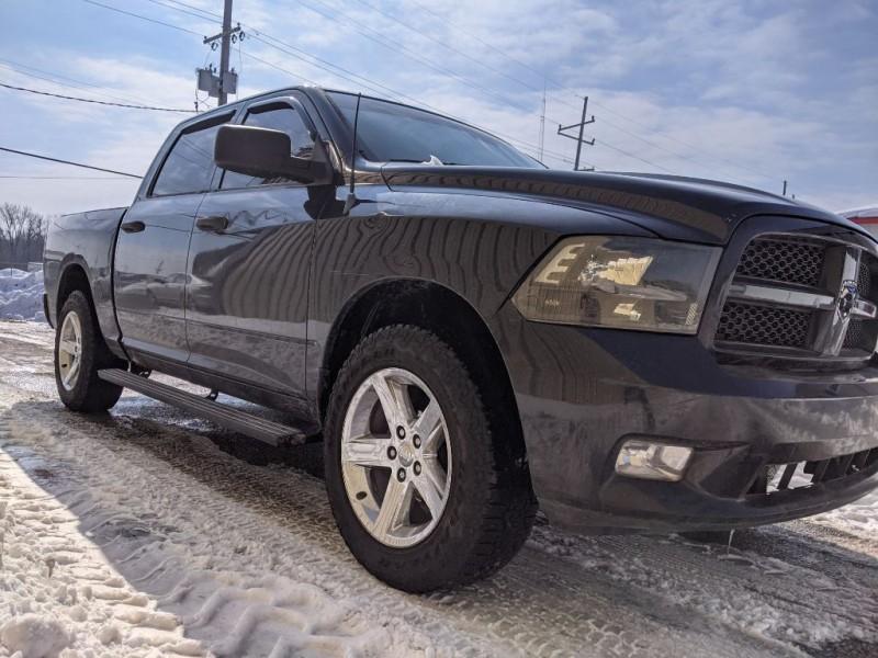 DODGE RAM 1500 2012 price $13,500