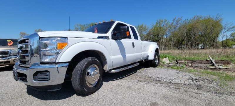 FORD F350 2012 price $21,500