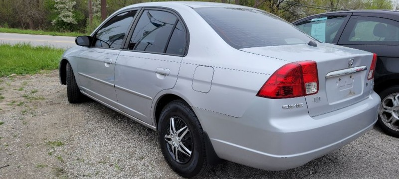 HONDA CIVIC 2003 price $3,100