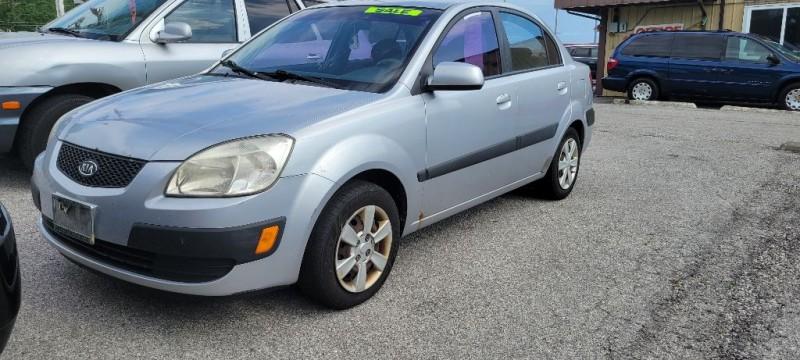 KIA RIO 2006 price $3,000