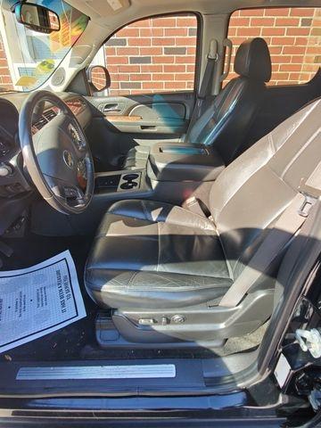 Chevrolet Avalanche 2007 price $11,450