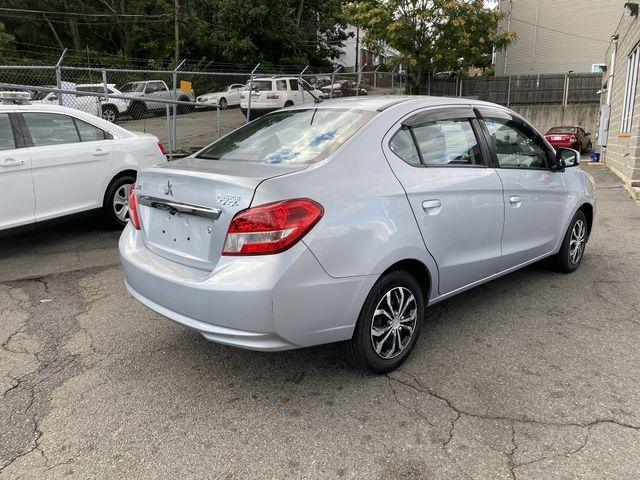 Mitsubishi Mirage G4 2018 price $8,950