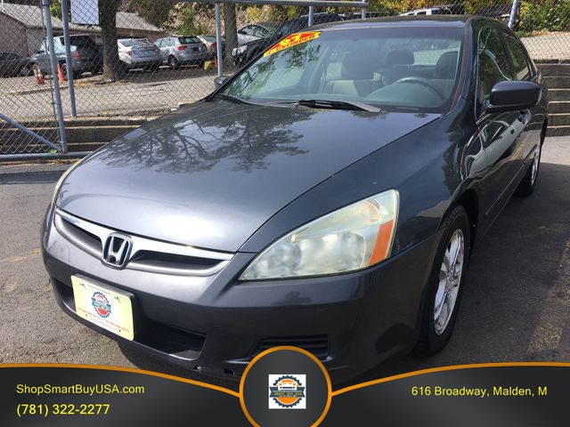 Honda Accord 2007 price $5,950