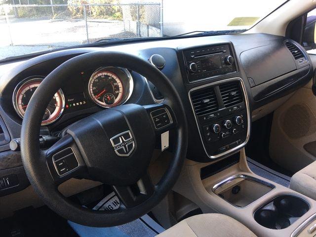Dodge Grand Caravan Passenger 2016 price $9,950