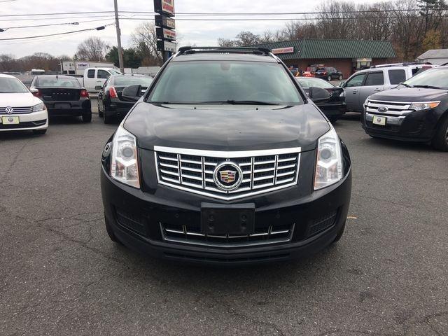Cadillac SRX 2016 price $14,950