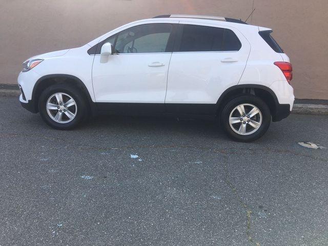 Chevrolet Trax 2019 price $14,950