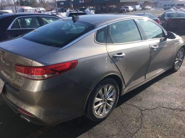 Kia Optima 2016 price $13,950
