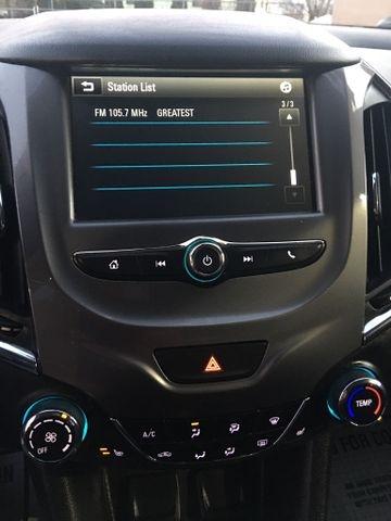Chevrolet Cruze 2016 price $11,950