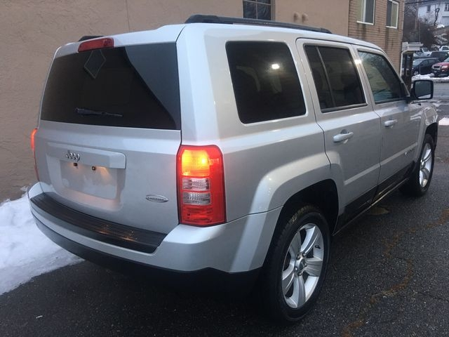 Jeep Patriot 2012 price $6,950