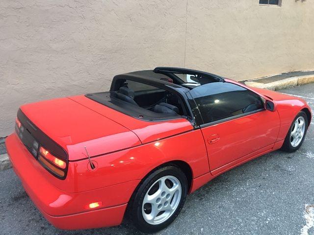Nissan 300ZX 1993 price $9,950