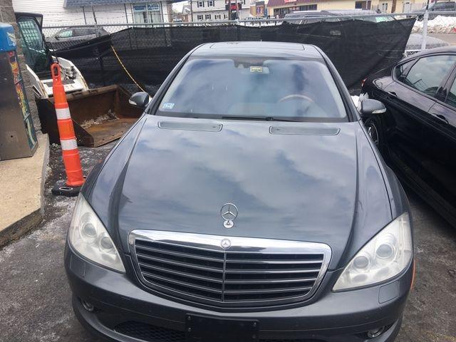 Mercedes-Benz S-Class 2009 price $12,950