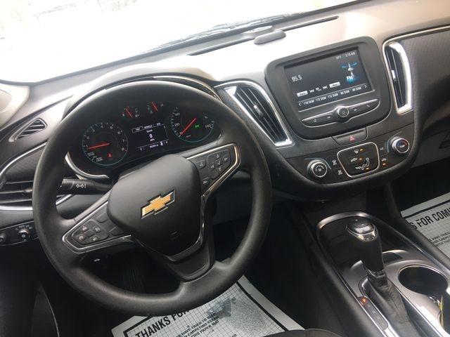 Chevrolet Malibu 2018 price $11,950