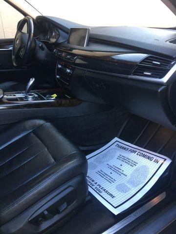 BMW X5 2014 price $17,950