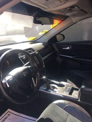 Toyota Camry 2016 price $13,950