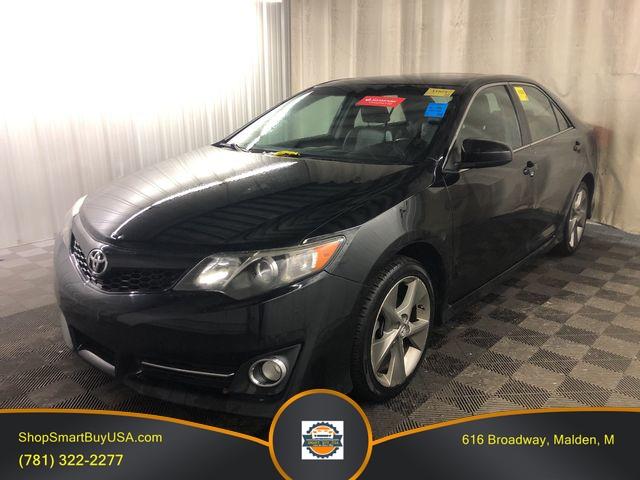 Toyota Camry 2012 price $10,950