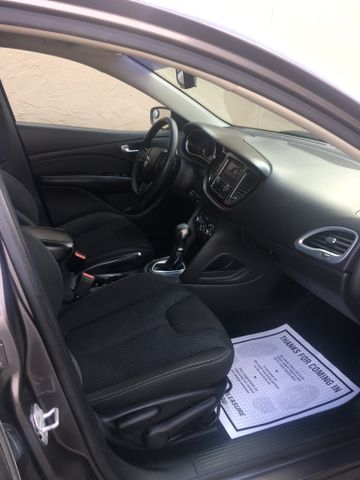 Dodge Dart 2015 price $7,950