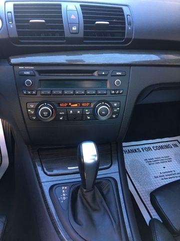 BMW 1 Series 2013 price $12,450