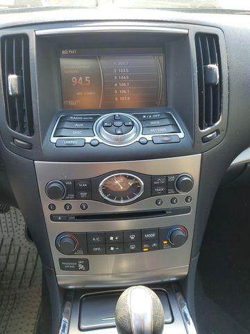Infiniti G 2012 price $11,950