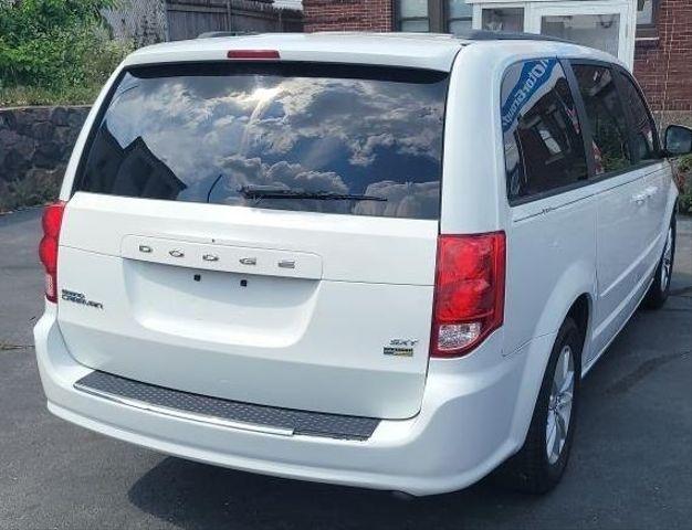Dodge Grand Caravan Passenger 2014 price $7,950