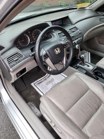 Honda Accord 2008 price $8,950