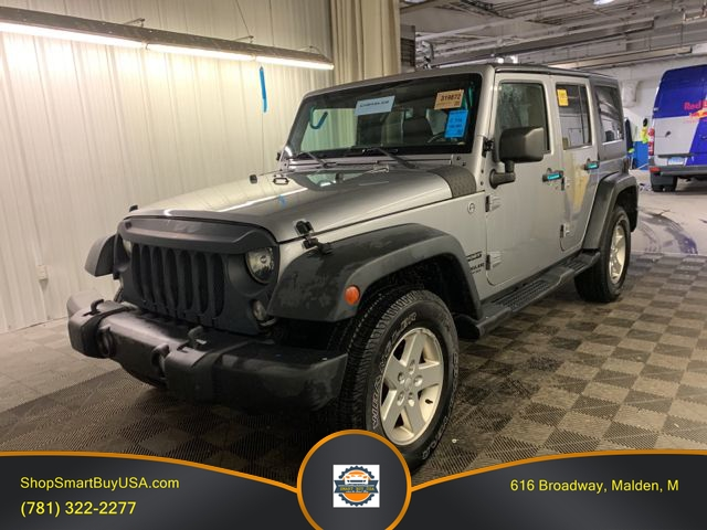 Jeep Wrangler 2015 price $27,950