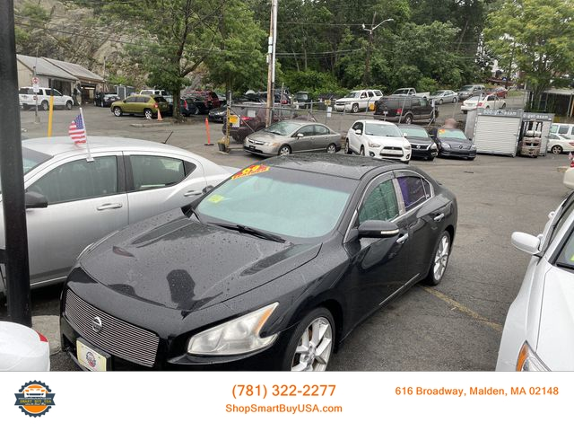 Nissan Maxima 2009 price $6,950