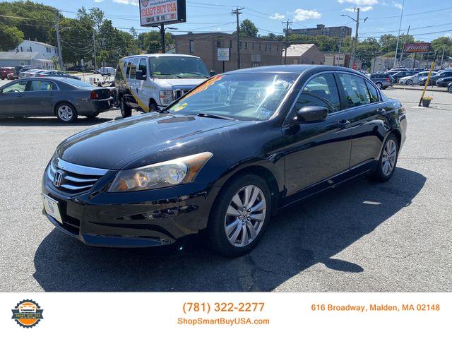 Honda Accord 2012 price $9,950
