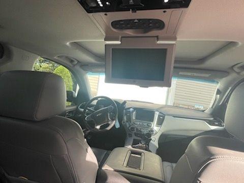 Chevrolet Tahoe 2017 price $47,950