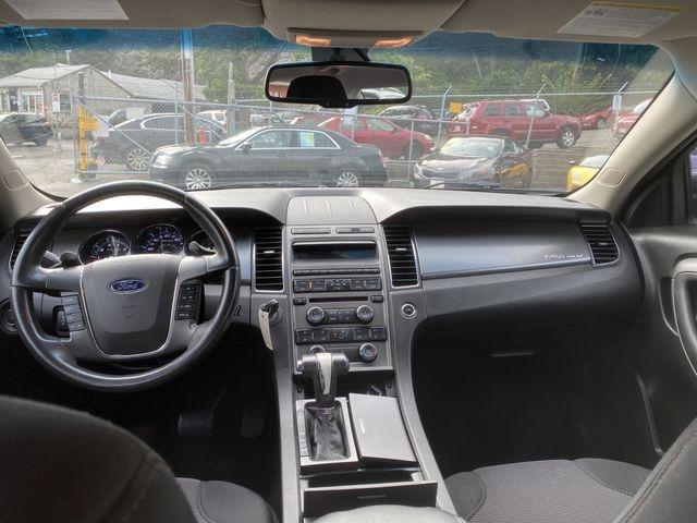 Ford Taurus 2012 price $9,950