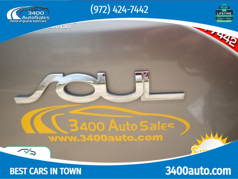 Kia Soul 2013 price $8,325