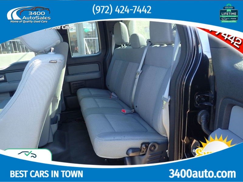 Ford F-150 2013 price $19,595