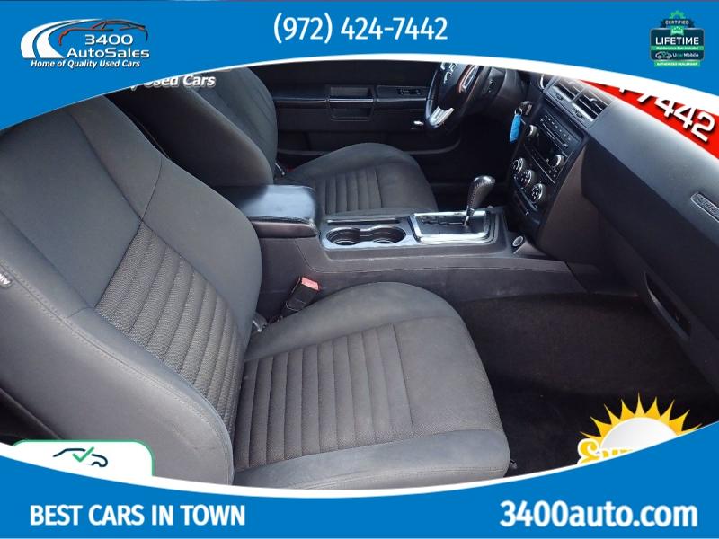 Dodge Challenger 2012 price $13,715