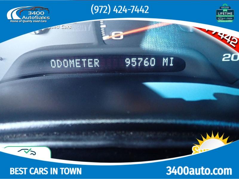 Chevrolet Corvette 1998 price $15,675