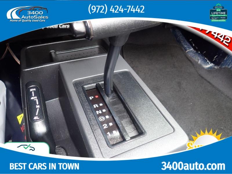 Jeep Wrangler 2006 price $15,675