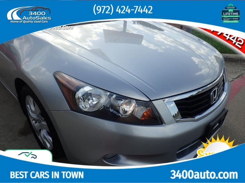 Honda Accord Sdn 2009 price $11,657