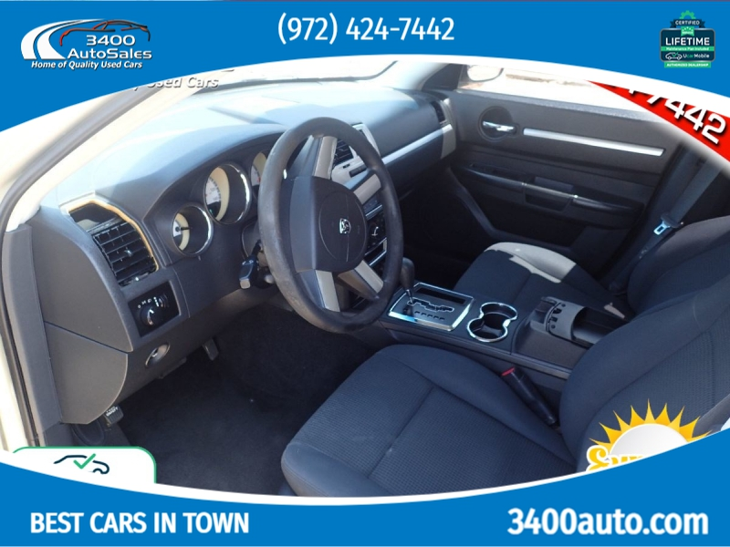 Dodge Charger 2010 price $8,815