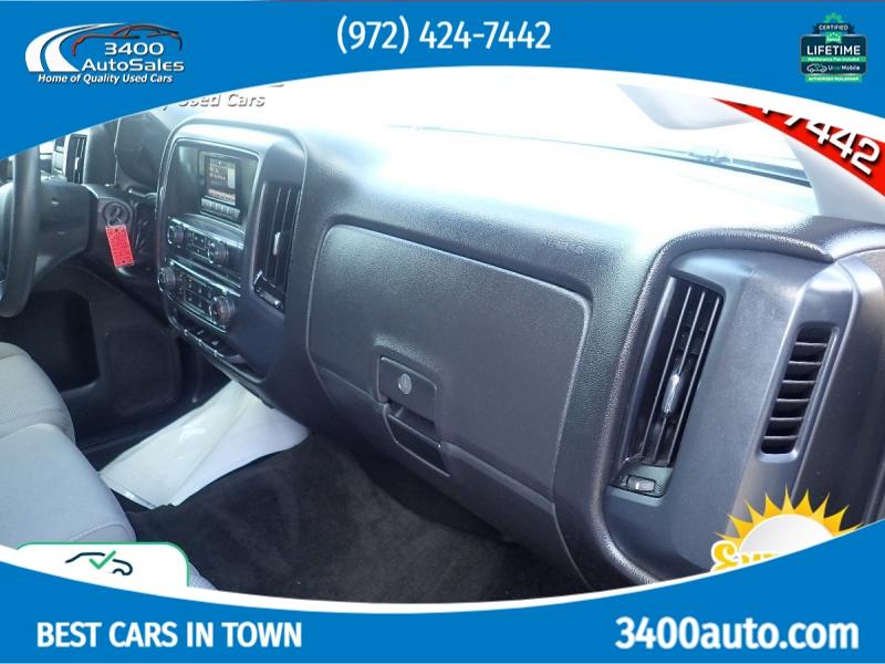 Chevrolet Silverado 1500 2015 price $19,595