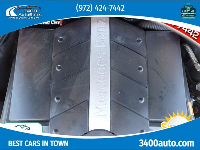 Mercedes-Benz CLK500 2005 price $13,899