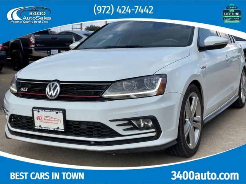 Volkswagen Jetta 2017 price $17,999
